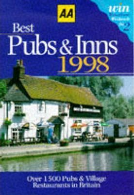 Best Pubs and Inns 1998