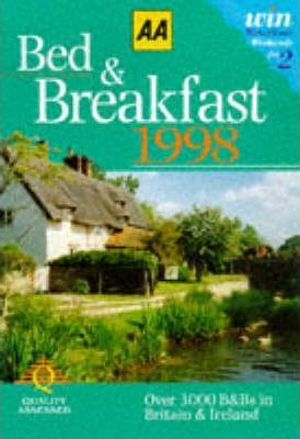 Bed and Breakfast 1998