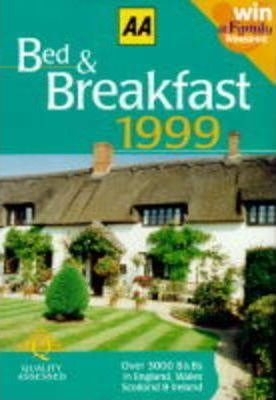 Bed and Breakfast 1999