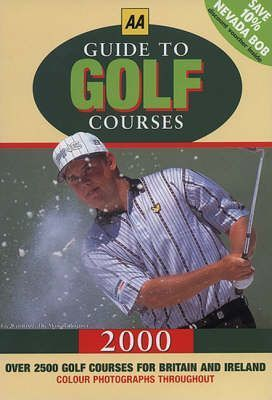 Guide to Golf Courses 2000