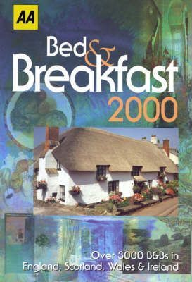 Bed and Breakfast 2000