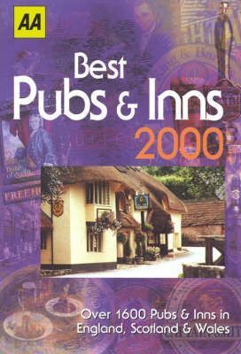 Best Pubs and Inns 2000