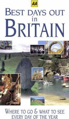 Best Days Out in Britain 2000