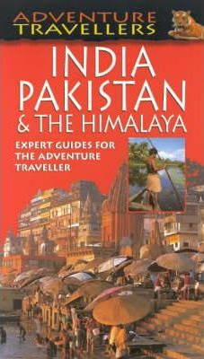 Adventure Travellers India, Pakistan and the Himalayas