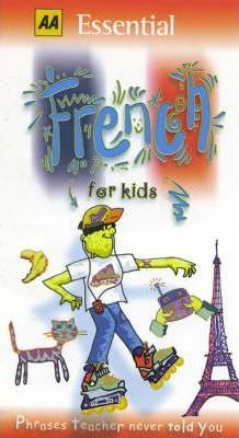 Essential French for Kids