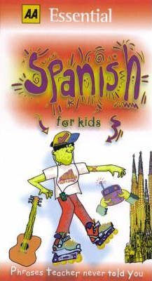 Essential Spanish for Kids