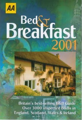 Bed and Breakfast 2001