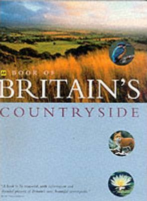 Book of Britain's Countryside