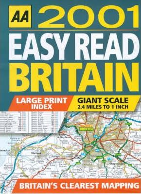Easy Read Britain 2001