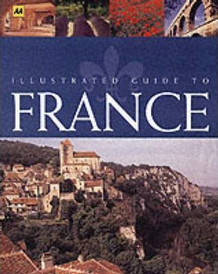 Illustrated Guide to France