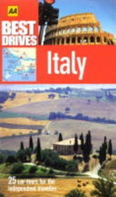 Best Drives Italy