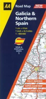 Galicia and Northern Spain