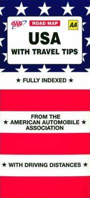 AAA USA with Travel Tips