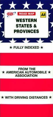 AAA Western States and Provinces