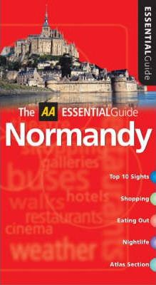 AA Essential Normandy