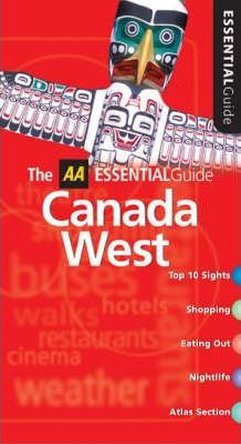 AA Essential Canada West