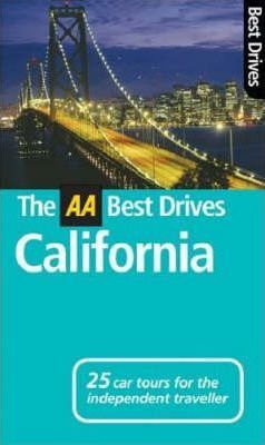 The AA Best Drives California
