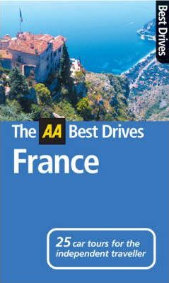 The AA Best Drives France