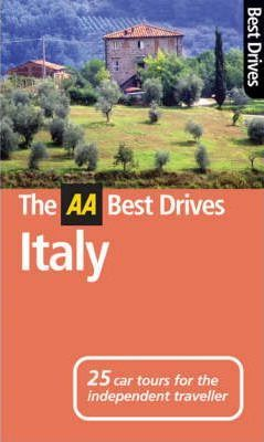 The AA Best Drives Italy