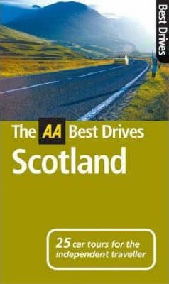 The AA Best Drives Scotland