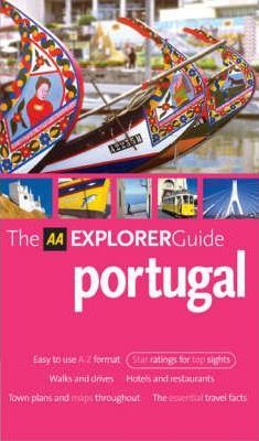 AA Explorer Portugal