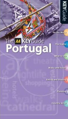 AA Key Guide Portugal