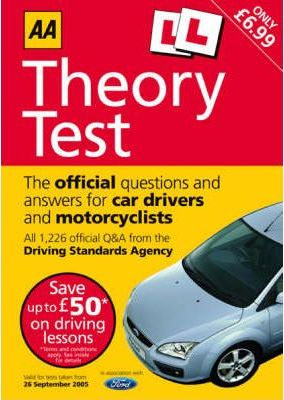 AA Driving Test Theory