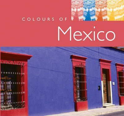 AA Colours of Mexico