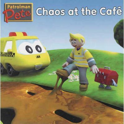 Chaos at the Cafe