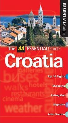 AA Essential Croatia