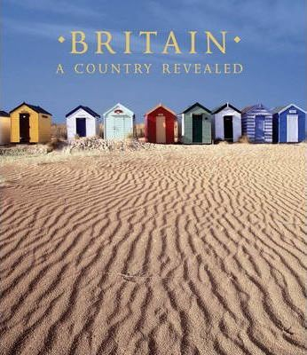 AA Britain a Country Revealed