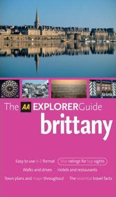 AA Explorer Brittany