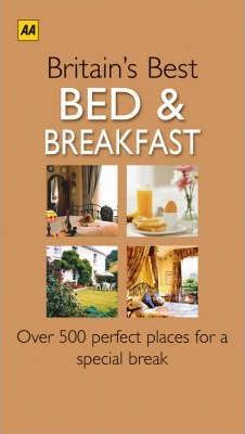 AA Britain's Best Bed and Breakfast 2006