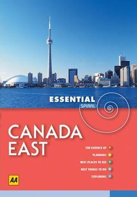 AA Essential Spiral Canada East