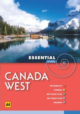 AA Essential Spiral Canada West