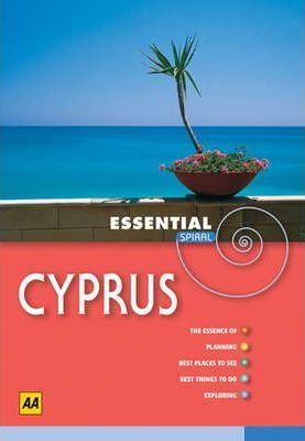 AA Essential Spiral Cyprus