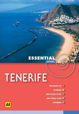 AA Essential Spiral Tenerife