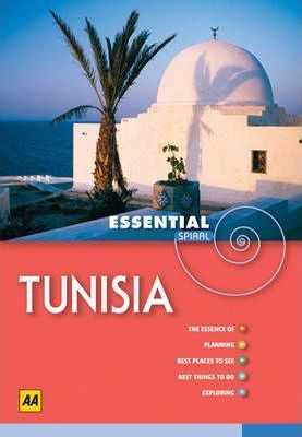 AA Essential Spiral Tunisia