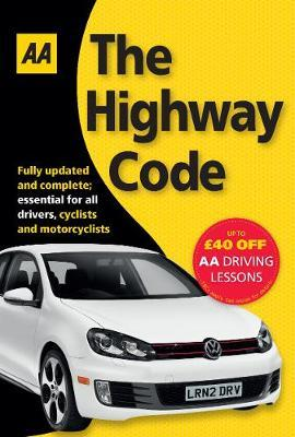 Italian driving theory test book in english