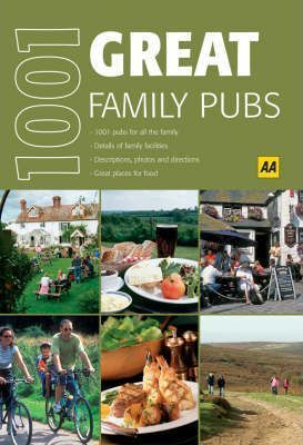 Great Family Pubs