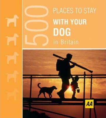 Places to Stay with Your Dog