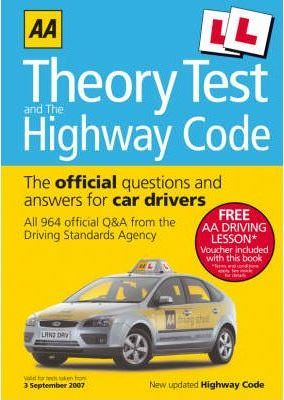 Theory Test and Highway Code