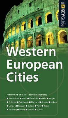 Western European Cities
