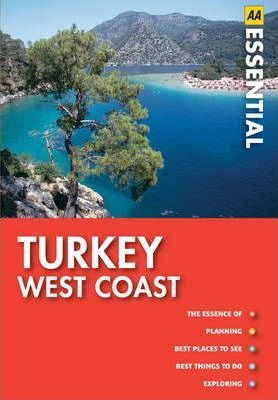 Turkey West Coast