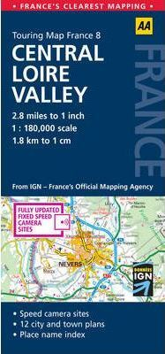Central Loire Valley