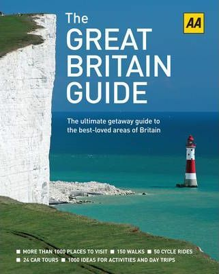 The Great Britain Guide