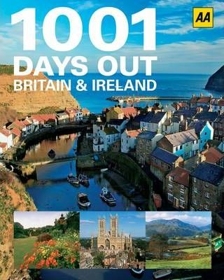 1001 Days Out in Britain