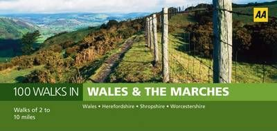 Wales and the Marches