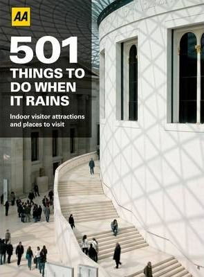 501 Things to Do When it Rains