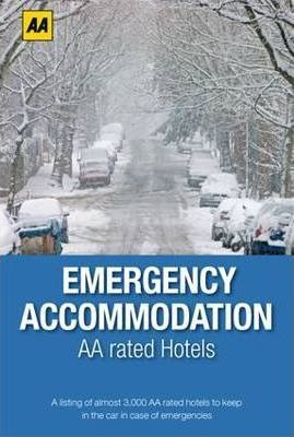 The AA Emergency Accommodation Guide